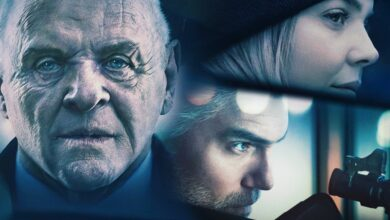 'The Virtuoso' Review: Anson Mount & Anthony Hopkins Can't Save This Dull Crime Thriller