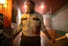 'Werewolves Within' Review: A Hilarious Horror Whodunit