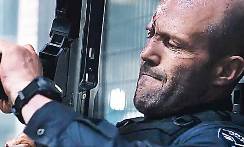 'Wrath of Man' Review: Guy Ritchie & Jason Statham Misfire Badly in Latest Collaboration