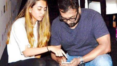 Aarti Bajaj's Ex-Husband and Daughter