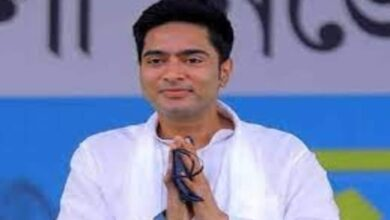The TMC national general secretary also condemned the arrest of several party leaders and workers in Tripura for allegedly violating Covid-19 norms