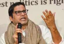 Last week, Prashant Kishor met the Gandhis sparking buzz of a strategy in the works to halt the BJP juggernaut in the 2024 elections.