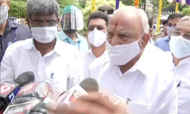 Chief Minister BS Yediyurappa's recent trip to Delhi raised questions in some quarters if the BJP is now working out a succession plan.