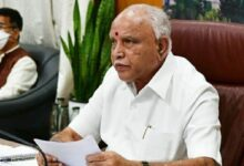 Saffron-Clad Seers, Congress Lingayat Leaders Rush to Save Karnataka CM BS Yediyurappa