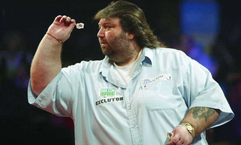 Andy Fordham Biography, Wiki, Death, Cause Of Death, Family, Wife, Children