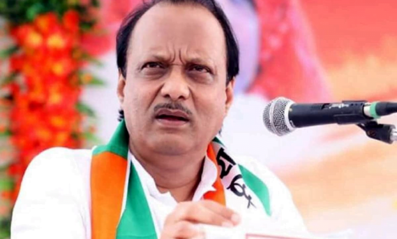 Ajit Pawar, who is also the guardian minister of Pune district, said he never asked the workers to put up the hoardings.