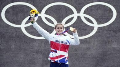 Bethany Shriever (BMX Racer) Biography, Wiki, Age, Career, Boyfriend, Net Worth, Wins Gold