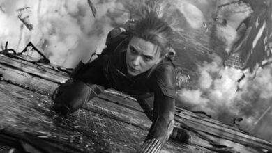 Black Widow movie download leaked online