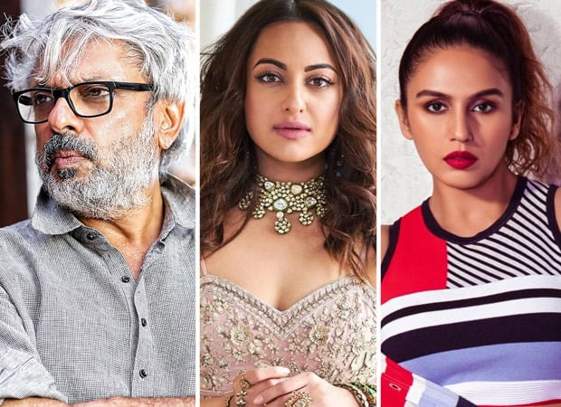 Sanjay Leela Bhansali to direct first episode of Heera Mandi: balance six by Vibhu Puri : Bollywood News