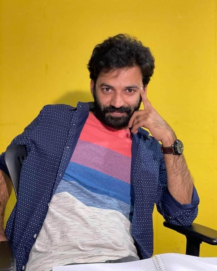 Chaitanya Rao Wiki