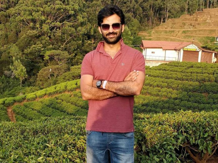 Chaitanya Rao Movies