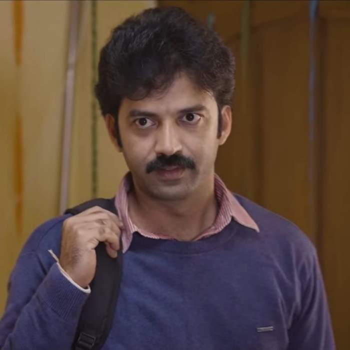 Chaitanya Rao Web Series