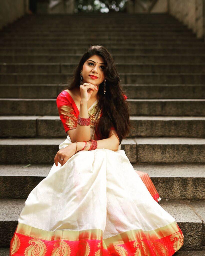 Chandana Mahalingaiah Serials