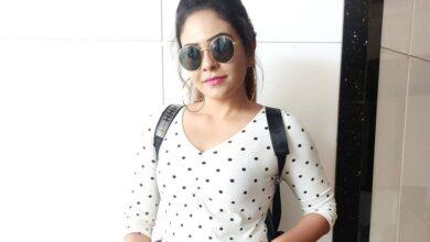 Chandhini Prakash Biography