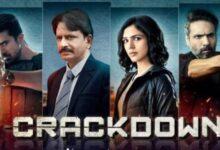 Crackdown Web Series Download Filmyhit