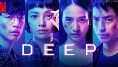 Deep Review: Netflix's Latest Thai Movie Wouldn't Let You Sleep