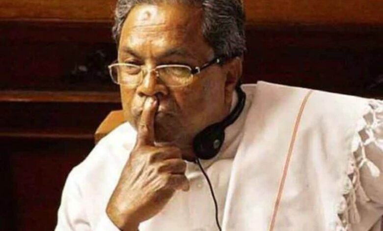 Congress leader Siddaramaiah on Thursday said he doesn't expect that the state will get a competent government