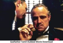 Download The Godfather Tamil Dubbed Movie in Kuttymovies