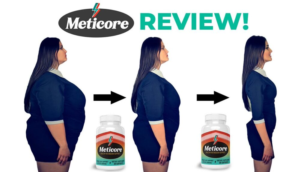 Meticore Real Reviews