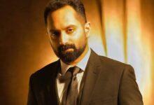 Fahadh Faasil's Hindi debut is not happening : Bollywood News