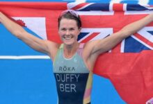Flora Duffy Biography, Wiki, Age, Height, Career, Net Worth