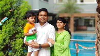 Getup Srinu Biography