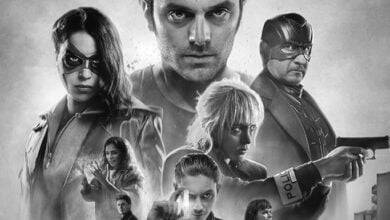 How I became a SuperHero movie download leaked online