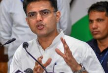 Amid the ongoing tussle between Rajasthan Chief Minister Ashok Gehlot and his former deputy, Sachin Pilot, one retweet by the Congress Rajasthan in-charge, Ajay Maken, has left the Gehlot camp shocked and surprised.
