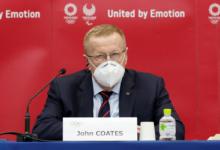 John Coates (Photo Credit: Reuters)