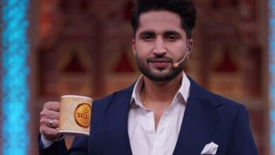 Jassie Gill to make his TV debut with Zee Punjabi's chat show 'Jazbaa'