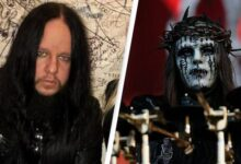 Joey Jordison Biography, Wiki, Cause Of Death, Net Worth, Height, Wife, Parents