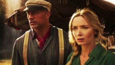 Jungle Cruise Movie Leaked For Download On Filmywap, Filmyzilla, 123Movies, Isaimini In 720p & 420p – FilmyOne.com
