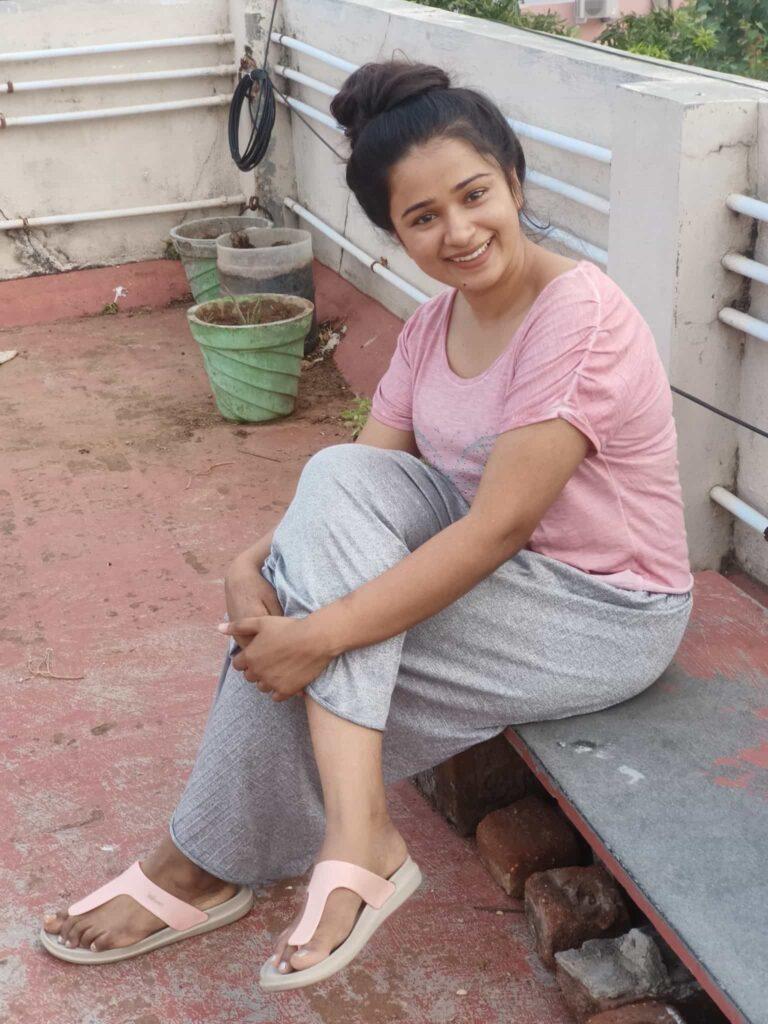 Bigg Boss Snehan Wife Kannika Ravi