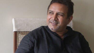 Kumud Mishra Biography