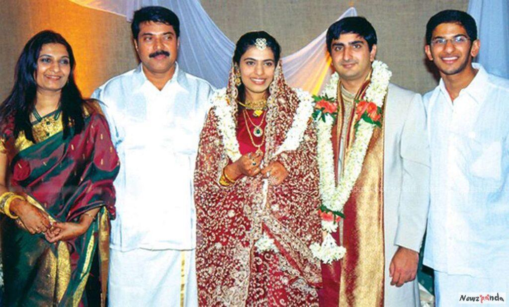 Kutty Surumi Marriage