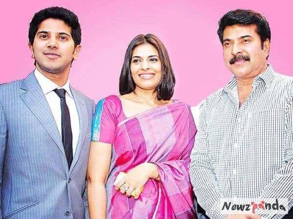 Kutty Surumi Family