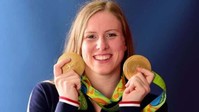 Lilly King (American Swimmer) Biography, Wiki, Age, Career, Net Worth