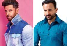 MEGA EXCLUSIVE: Hrithik Roshan-Saif Ali Khan starrer Vikram Vedha remake to release on September 30, 2022 : Bollywood News