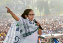 Mamata urged the Supreme Court (SC) to take a suo moto cognizance against those indulged in the phone tapping or spying judges, ministers