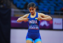 Tokyo Olympics: Know Your Olympian - Vinesh Phogat, Wrestling