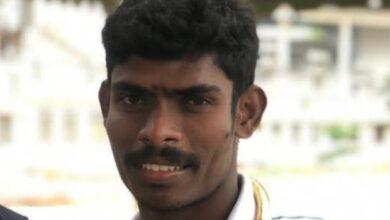 Naganathan Pandi Biography
