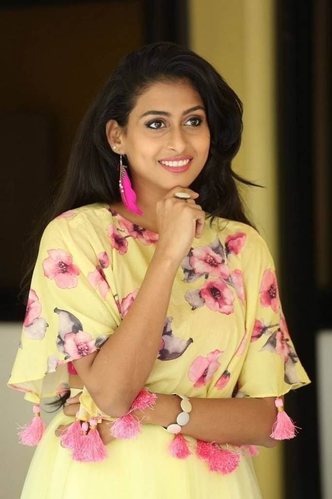 Nitya Naresh Age