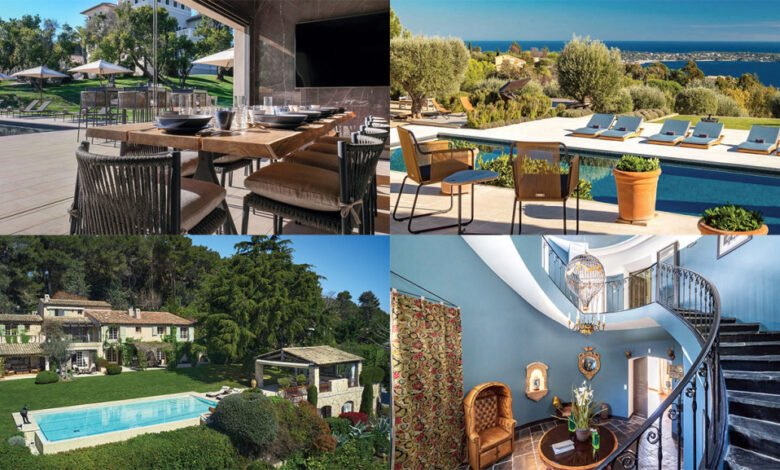 No Tour, No Problem! Why Home Buyers Are Scooping Up Villas Sight Unseen in the French Riviera