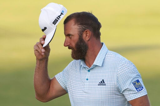 Oosthuizen Turns To 3M Open With British Collapse Behind Him