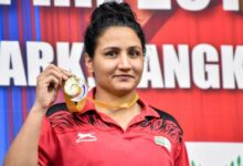 Pooja Rani (Indian Boxer) Biography, Wiki, Age, Career, Net Worth, Wins Gold