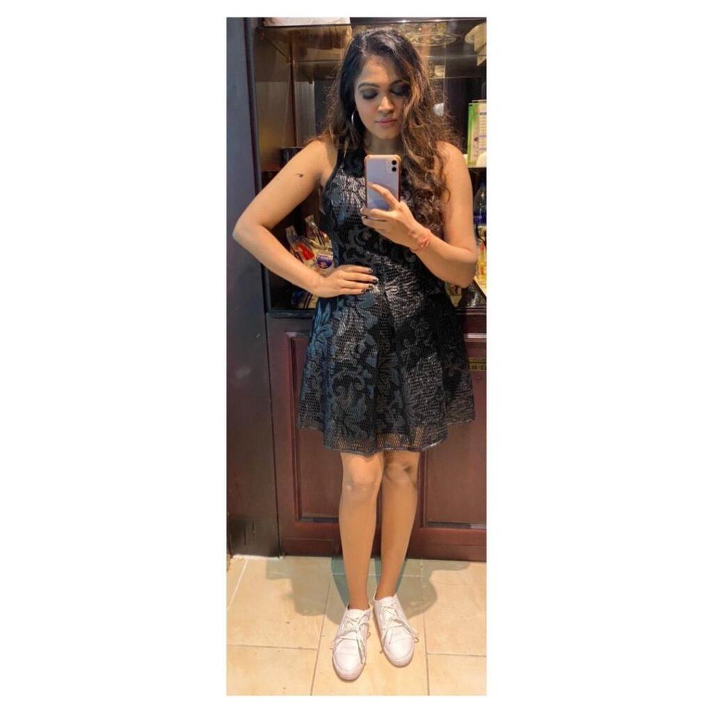 Preethi Pritu Instagram