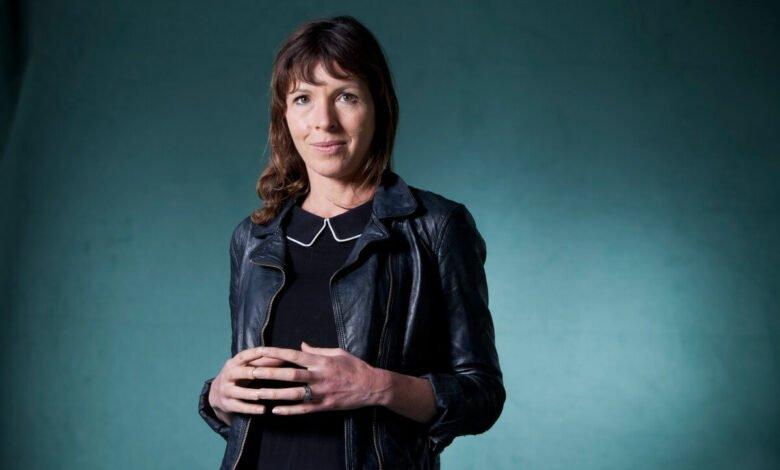 Rachel Cusk Biography, Wiki, Booker Prize, Novels, Age, Husband, Net Worth, Books