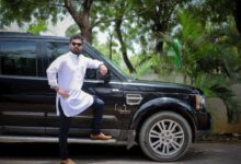 Auto Ram Prasad Biography