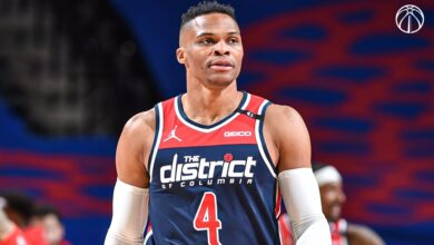 Russell Westbrook Biography, Wiki, Age, Career, Net Worth, Wife, Children