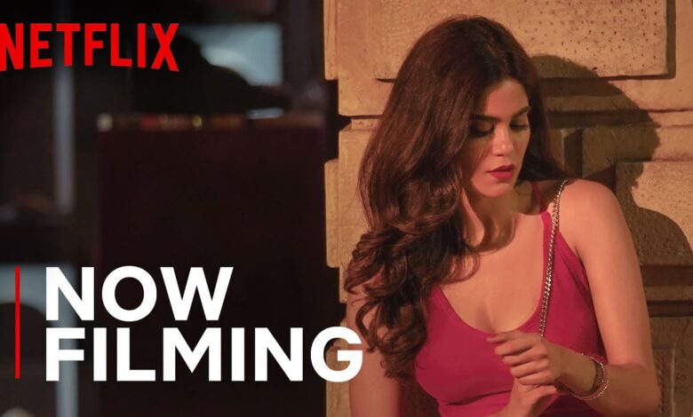 She Web Series Netflix 2021